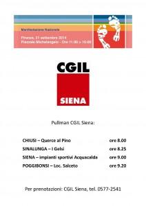 vol Firenze Pace 210914