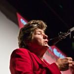 Susanna Camusso a Poggibonsi  21 ottobre 2014