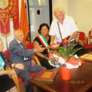 100 anni Gino 013