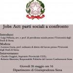 jobs act unisi 260516