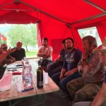 tenda rossa flai12