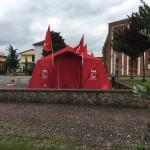 tenda rossa flai24