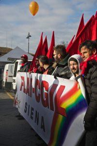 sciopero del 12 dicembre 2014