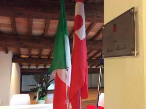 CGIL Siena: inaugurata la 'Sala Sergio Bindi'