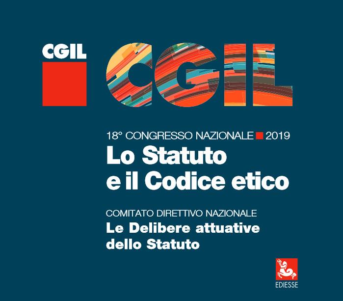 Statuto Cgil